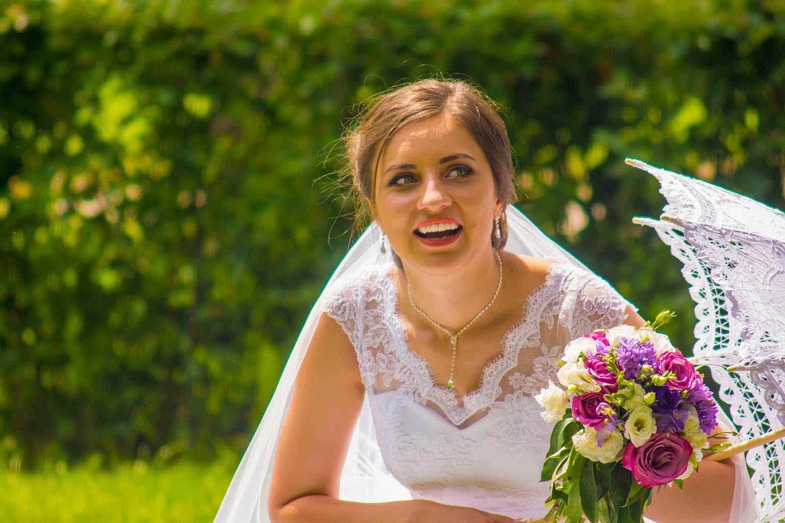 Фото невест в деревне, Свадьба без гламура и пафоса. Фото деревенской свадьбы 2 фотография